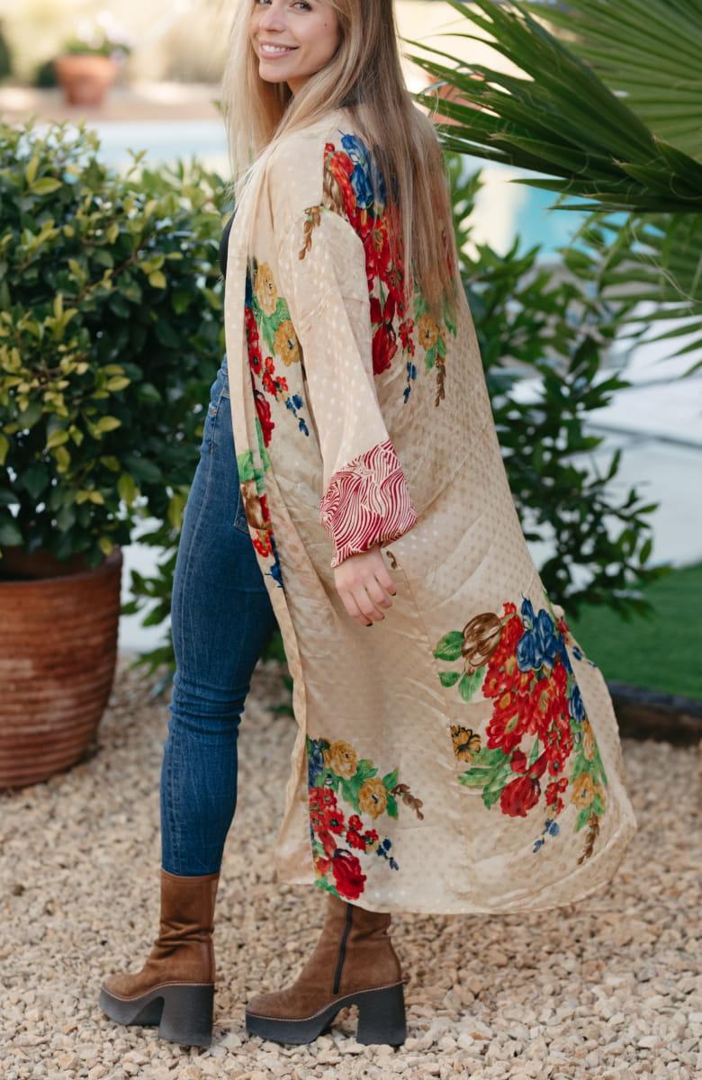 Kimono Globo