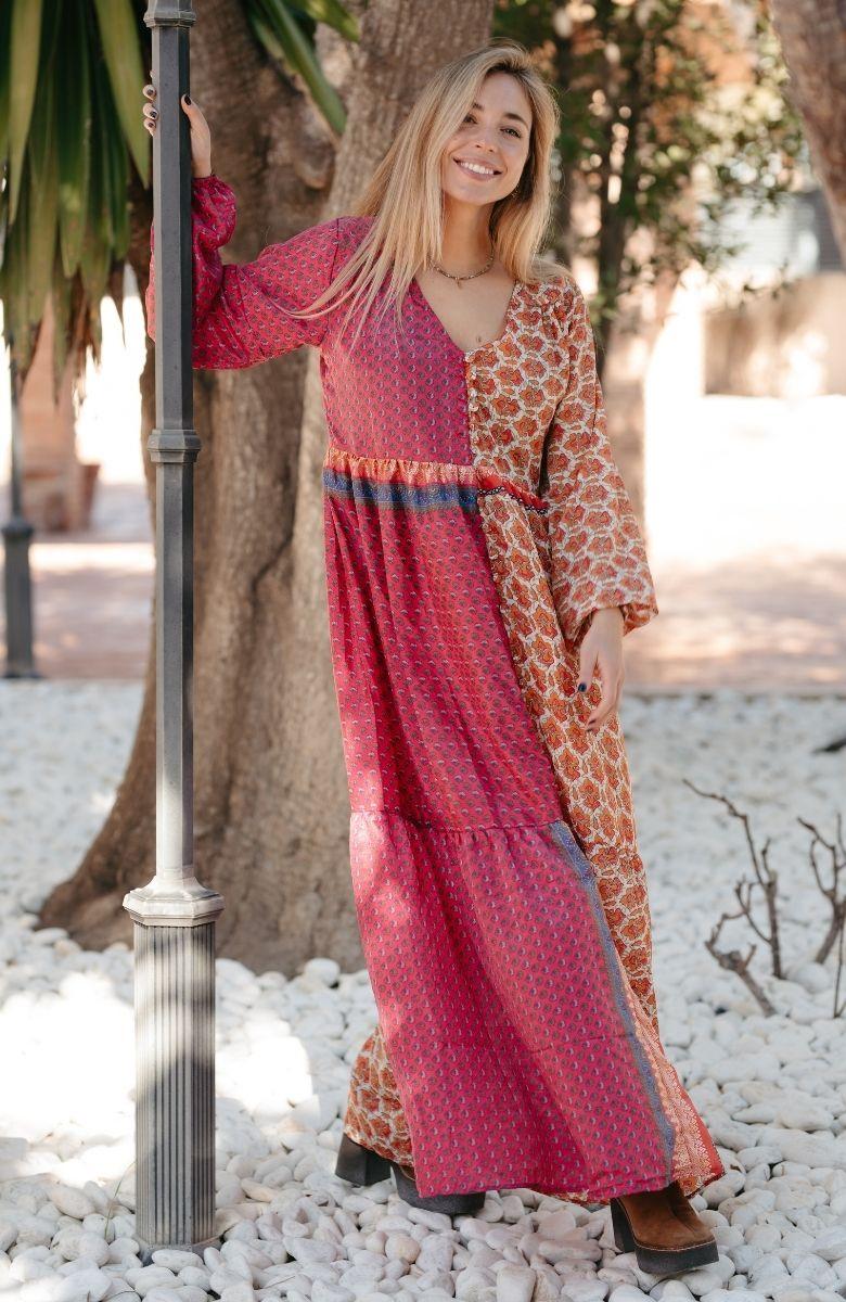 Coriander Dress